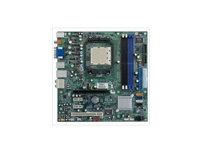 Hp and compaq desktop pcs motherboard specifications, mcp61pm-hm.