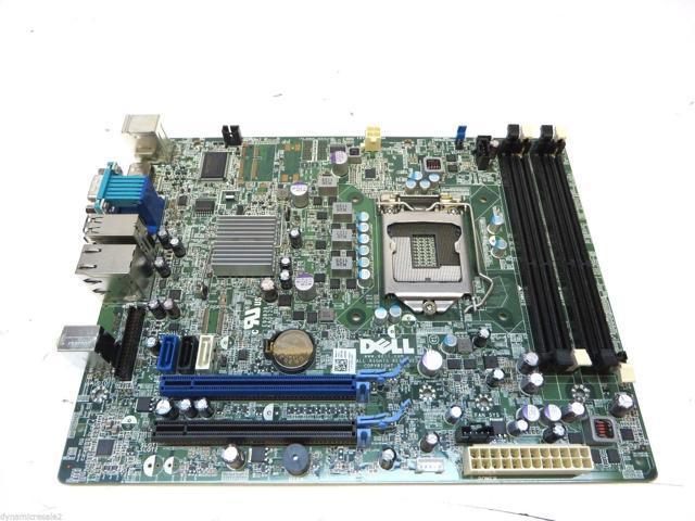 Dell Optiplex 990 SFF Intel Desktop Computer System Motherboard D28YY D6H9T  WVTJN KCXV4 Y38F0 216CX 0D28YY 0D6H9T 0WVTJN 0KCXV4 0Y38F0 0216CX -