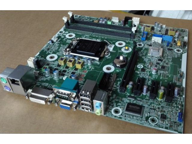 Beste Refurbished: HP ProDesk 400 G1 SFF H81 Motherboard LGA1150 IP-84