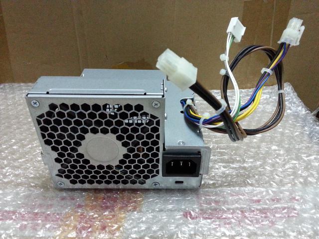 HP Compaq 8000 8100 6000 SFF 240W Power Supply, 611481-001 613762 ...