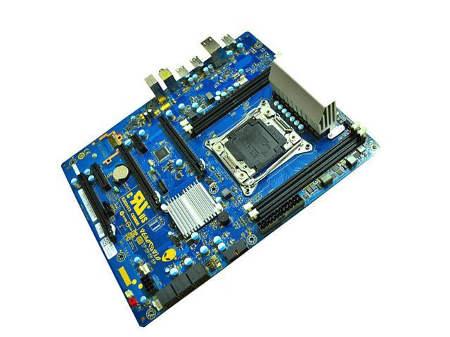 Refurbished: Dell Alienware Area 51 R2 LGA2011 v3 Motherboard MS-7862 XJKKD  FRTKJ - Newegg com