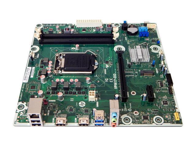 HP Odense Envy Pavilion IPM17-DD LGA1151 DDR3L Motherboard 799929-001  799929-601 - Newegg com