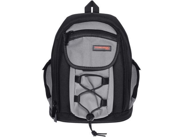 Precision Design Pd Mbp Ilc Digital Camera Mini Sling Backpack