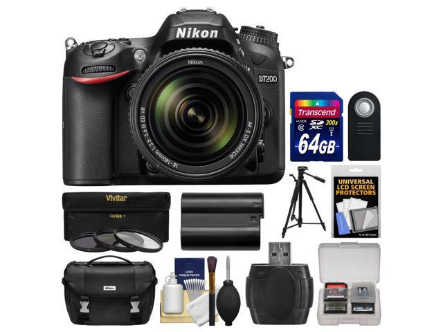Nikon d7200 price in bangladesh