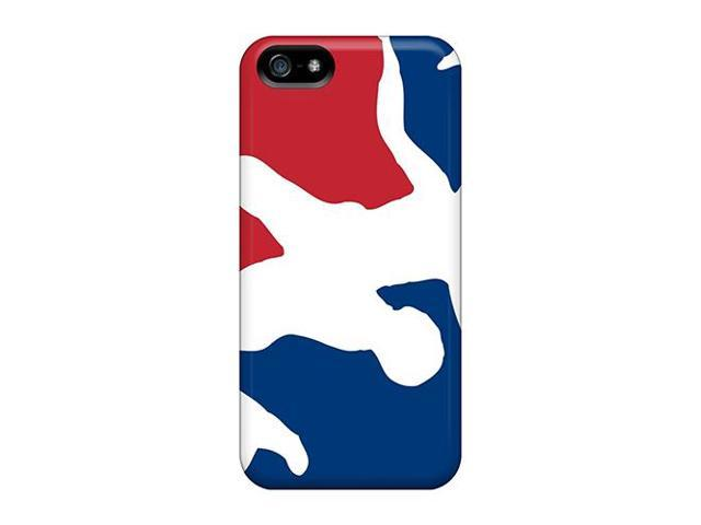 Iphone Case Tpu Case Protective For Iphone 55s Usa Wrestling