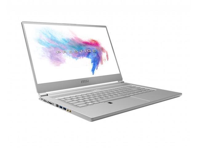 c33f3909c4b9 CUK MSI P65 Creator 8RE Laptop (Intel Core i7-8750H, 32GB RAM, 1TB NVMe  SSD, NVIDIA GeForce GTX 1060 6GB, 15.6