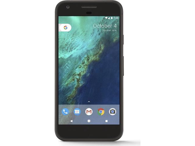 adf1362a65b0b7 Google Pixel XL - GSM Factory Unlocked - 128GB Black (International Version)
