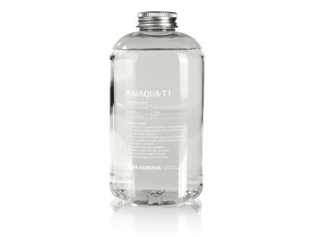 RAIJINTEK RAIAQUA-T1, coolant product, is the best partner