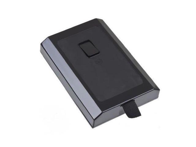 250GB Black HDD Case Shell for Microsoft Xbox 360 SLIM Enclosure - Newegg ca