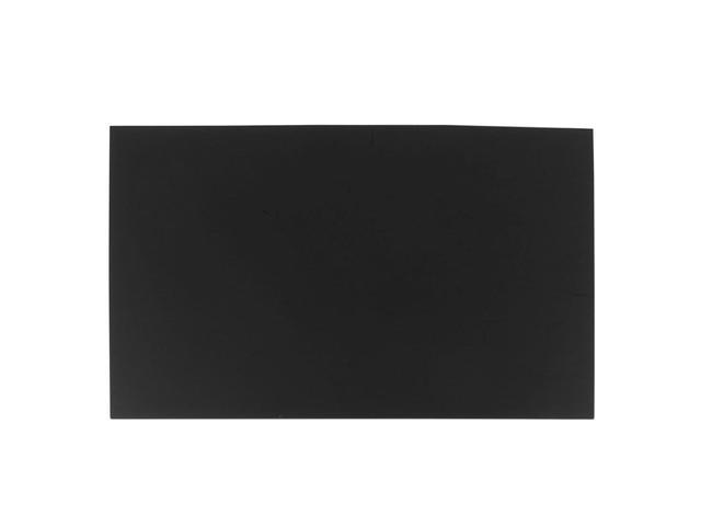 THZY 3mm Black Plastic Acrylic Plexiglass Perspex Sheet A3 Size 297mmx420mm  - Newegg com