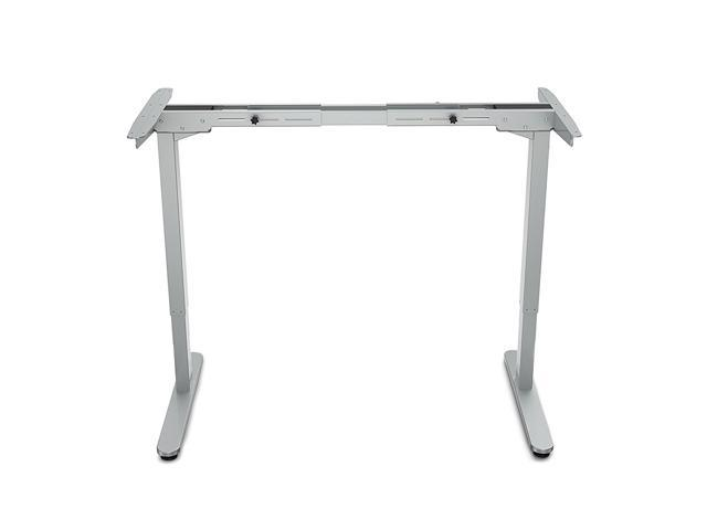 FlexiSpot Electric Height Adjustable Standing Desk Frame Only with ...