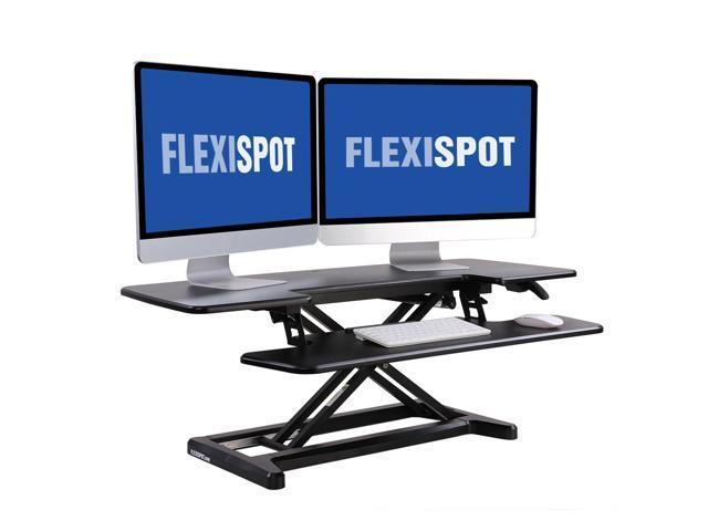 FLEXISPOT Stand Up Desk Converter - 42