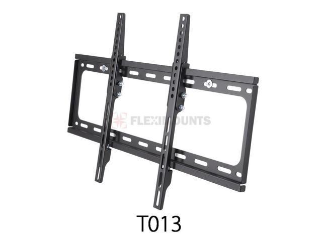 fleximounts lcd led plasma flat tilt tv wall mount bracket