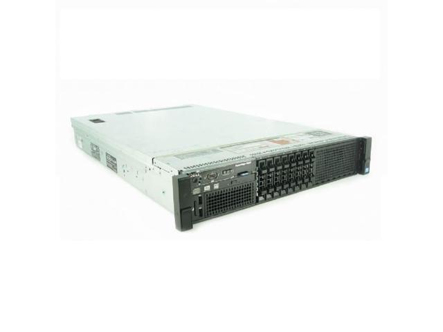 Dell Poweredge R710 Virtualization Server 2.8ghz 12 Cores 64gb 600gb 2xPSU