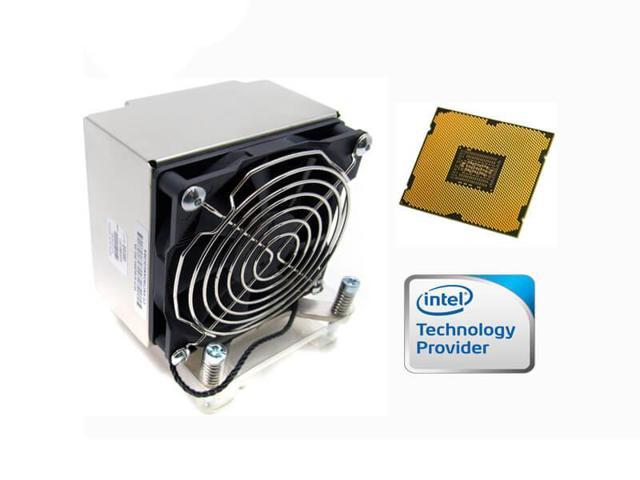 Intel Xeon E5607 SLBZ9-á Quad Core 2 27GHz CPU Kit for HP Z800 Workstation  - Newegg com