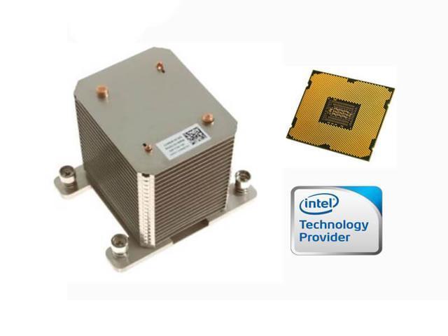 Intel Xeon X5672 SLBYK-á Quad Core 3 2GHz CPU Kit for Dell PowerEdge T410 -  Newegg com