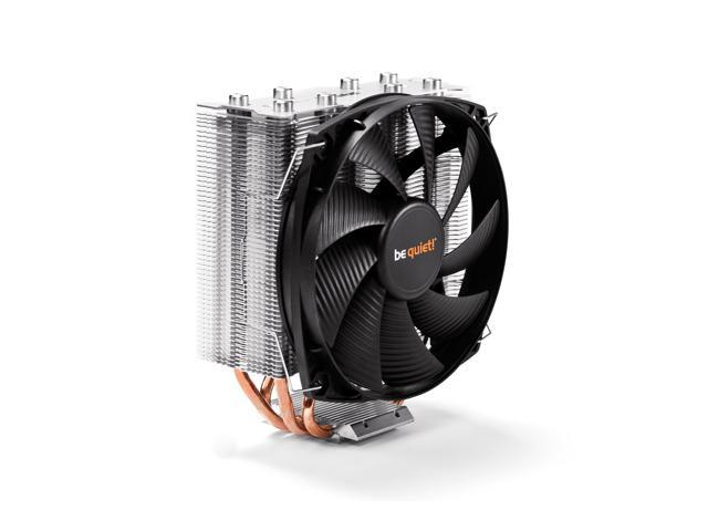 be quiet! SHADOW ROCK SLIM Silent Wings CPU Cooler - 160W TDP - Newegg com