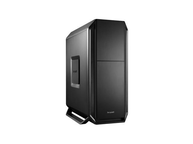 be quiet! SILENT BASE 800 ATX Full Tower PC Case - Black
