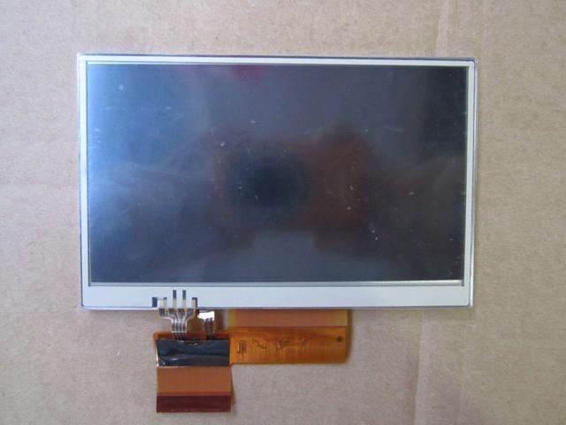 4.3 Inch LCD Display Touch Screen Digitizer For Garmin Zumo 660 665 LQ043T1DG53