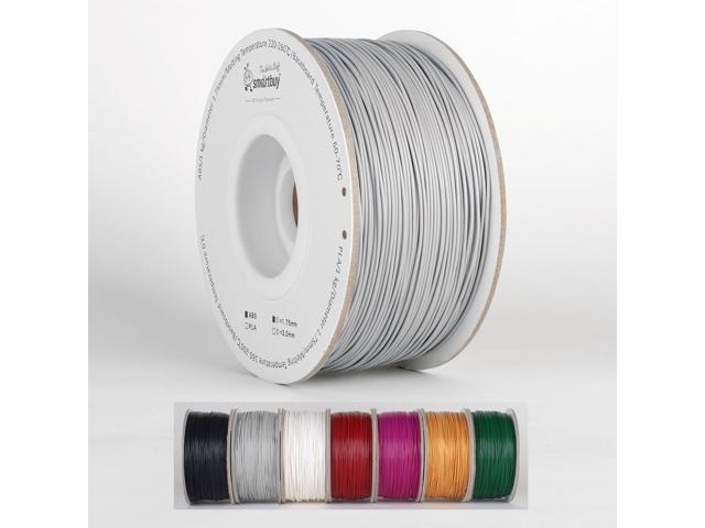 2.2 LBs 1 Kg Spool Dimensional Accuracy +//- 0.03 mm PrintOxe/® 3D Bronze Metal Colour PLA Printer Filament 1.75 mm Diameter