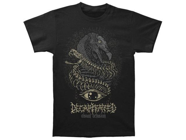 663a5ce1 Decapitated Men's Visual Delusion T-shirt Large Black - Newegg.com