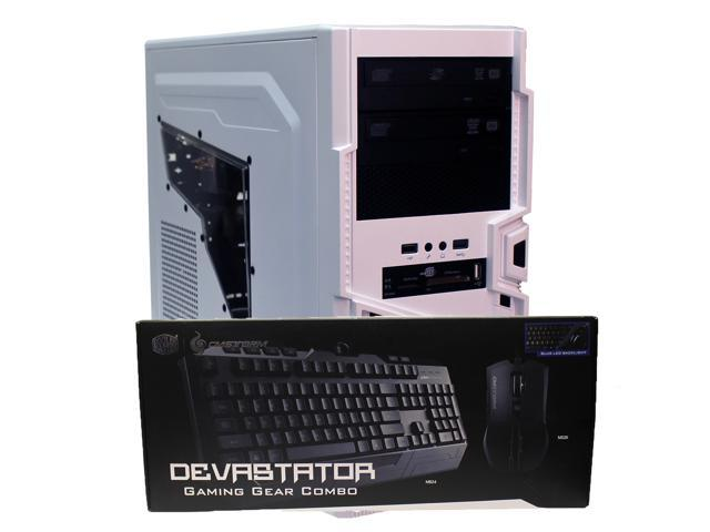 Custom Thermaltake Gaming Pc Amd Fx 6300 6 Core 3 5ghz Xfx Amd