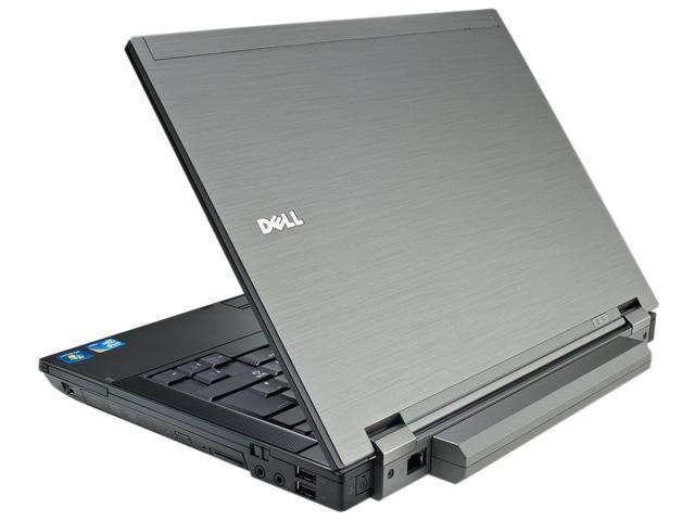 Refurbished: Dell Latitude E6410 14 1