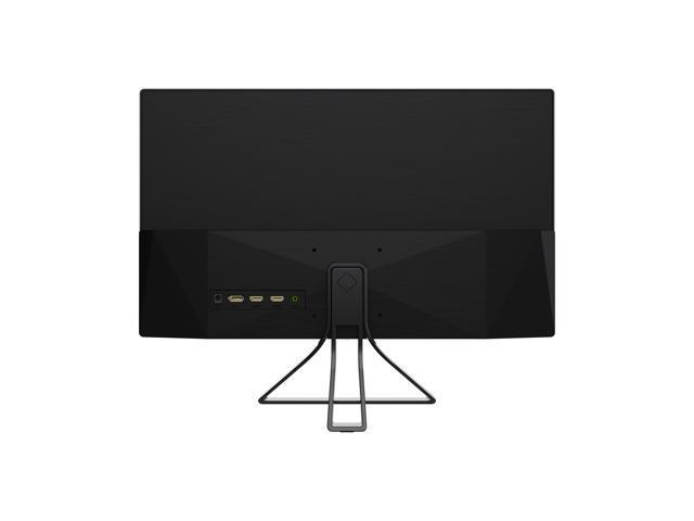 Viotek Gfv22cb Ultra Compact 22 Inch 144hz Gaming Monitor 1080p Full Hd 5ms Freesync Fps Rts 2x Hdmi 3 5mm Dp 3 Year Warranty Newegg Com