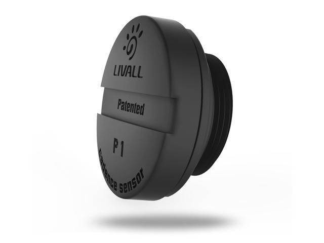 LIVALL P1 Smart Bluetooth Bike Nano Cadence Sensor