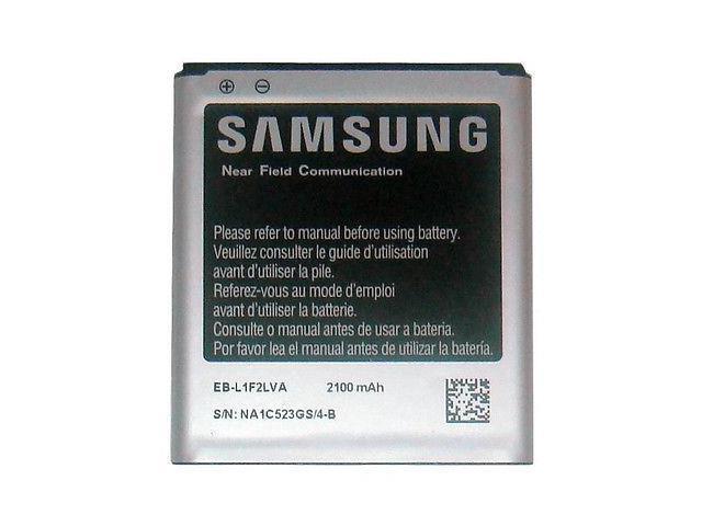NEW OEM Samsung EB-L1F2LVA Extended Battery for Galaxy Nexus SPH-L700 NFC  CDMA - Newegg com