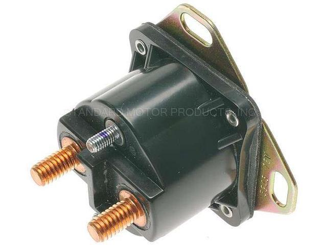Standard Motor Products Sel Glow Plug Relay Ry 175