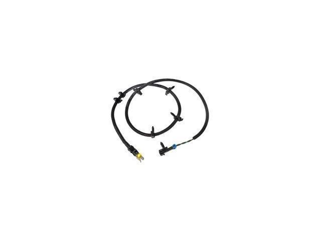 NEW ABS Wheel Speed Sensor Wire Harness Front Right Penger Dorman  Dorman Wire Harness on