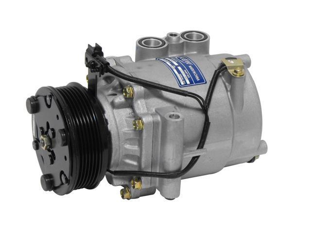 UAC CO 21579T A//C Compressor