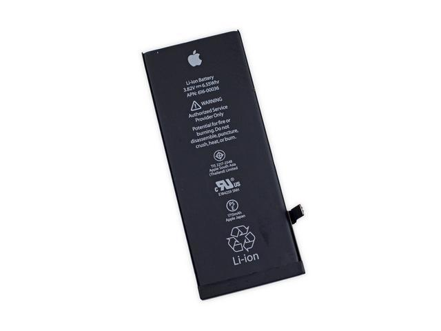 online store 22dbf c8089 Apple iPhone 6s Internal Replacement Battery with Free Tools Kit (1715mAh,  APN:616-00036/33) - Newegg.ca