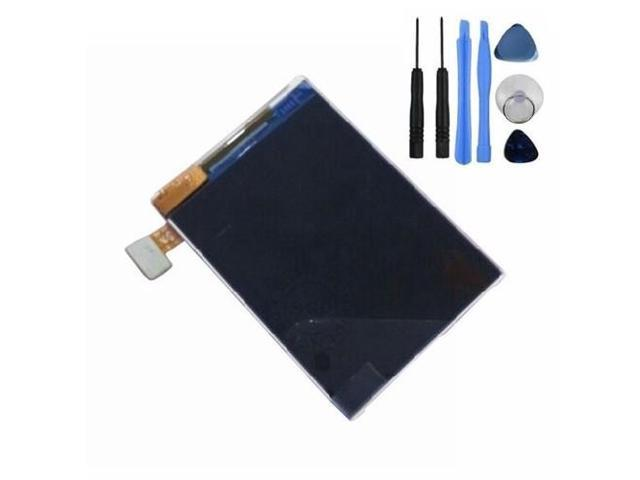 BisLinks® New LCD Screen Display Front Glass Pad Panel Replacement Part For  Samsung S5610 - Newegg com