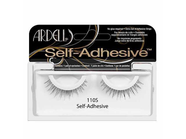 d26959261a1 Ardell Self-Adhesive Lashes Stick On Glue Enhanced Salon Look Collection