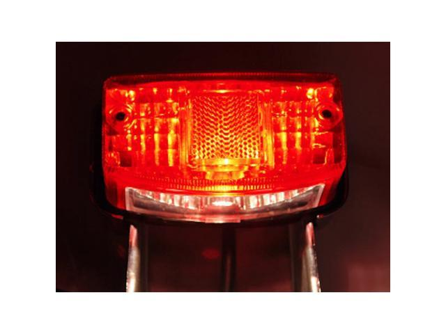 Custom Taillight Turn Signals For Vespa LX GTS GTV 250 Sprint Sport Rally
