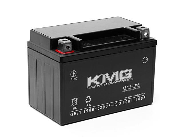 kmg bmw s1000rr dwa 2009 2011 replacement battery ytz12s. Black Bedroom Furniture Sets. Home Design Ideas