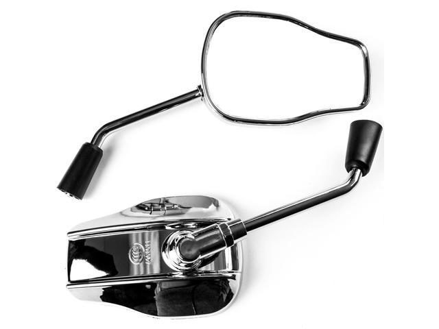 Motorcycle Rearview Mirrors For Honda VTX 1300 1800 TYPE C R S N F T RETRO US