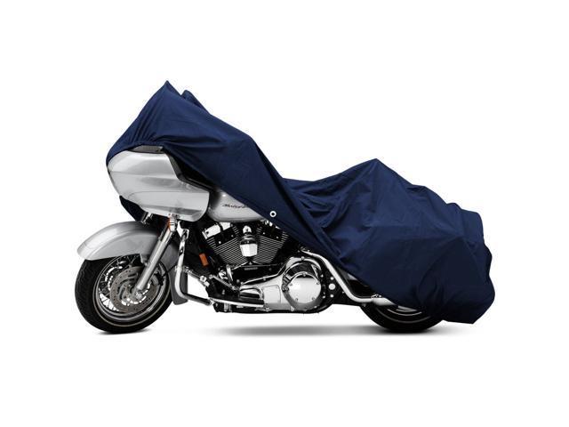 Harley Davidson Bike Covers >> Motorcycle Bike Cover Travel Dust Storage Cover For Harley Davidson Xl Sportster 1200 Newegg Com