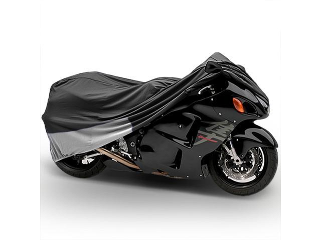 reputable site 0d015 b78a4 Motorcycle Bike Cover Travel Dust Storage Cover For Kawasaki ZR1000 ZR1200  - Newegg.com
