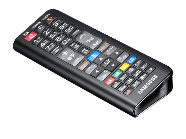 samsung 2 in 1 qwerty remote control for samsung smarttv rmc qtd1 rh newegg com Samsung Smart TV Remote Samsung Remote Control