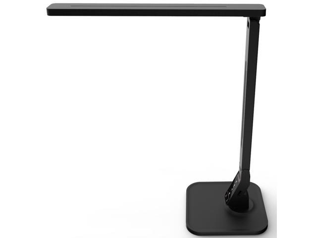 Smart Dimmable Led Desk Lamp 4 Lighting Modes Reading Studying Relaxation