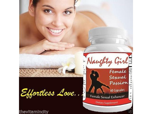 Best reviewed female sex enhancer