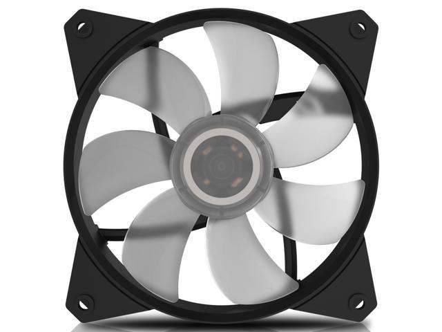 COMPUTE Electronics Computer Networking ADD ADDITIONAL CHASSIS COOLING WITH A 90MM HIGH FLOW CASE FAN PC FAN