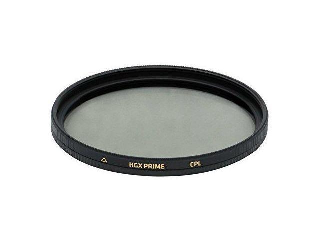 Promaster 82mm HGX Digital CPL Filter
