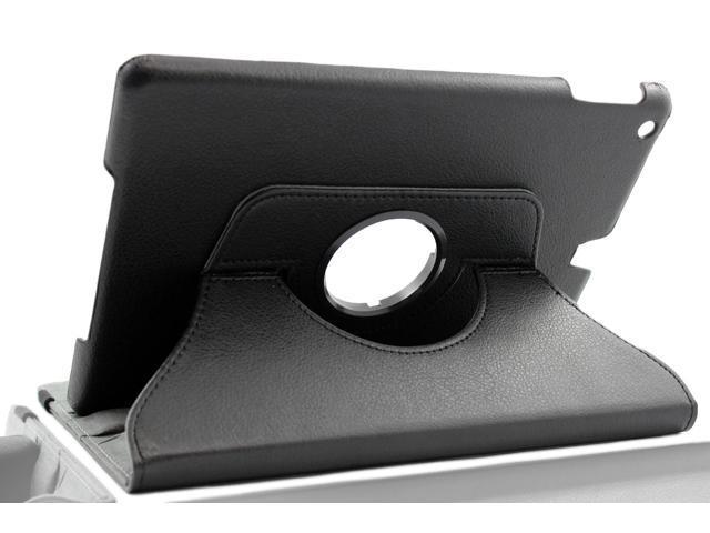 SANOXY iPad Air Case - (IPAD AIR BLACK) - Newegg com
