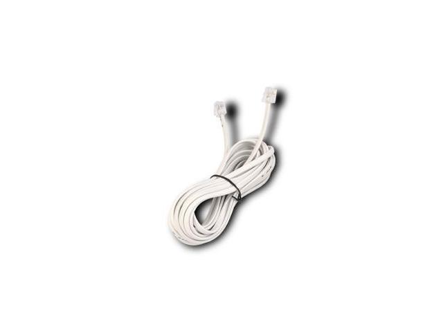 digiwave 15 feet telephone line cord