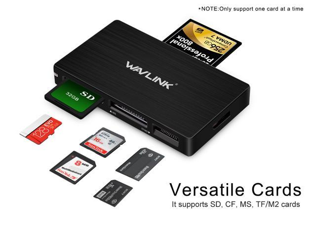 compact flash usb 3.0 card reader
