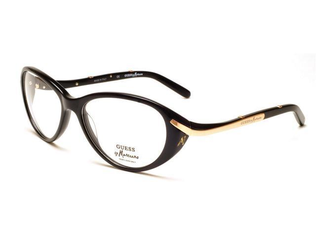 9b5e6e5aa1 Guess by Marciano Women s Designer Glasses GM 100 BLK - Newegg.com